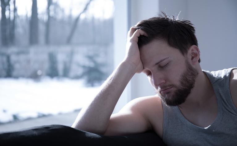 Fatigue is a common symptom of inflammatory bowel disease (IBD) - Crohn's disease, ulcerative coliti