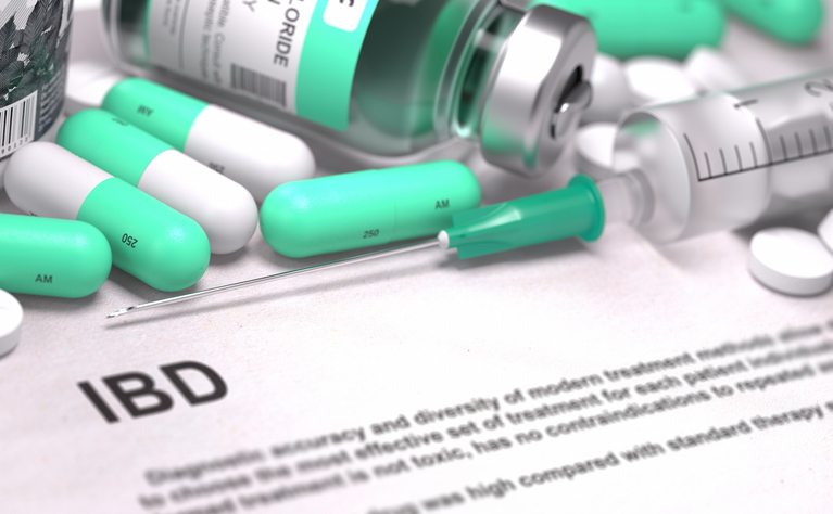 Complications of inflammatory bowel disease (IBD) - Crohn's disease and ulcerative colitis