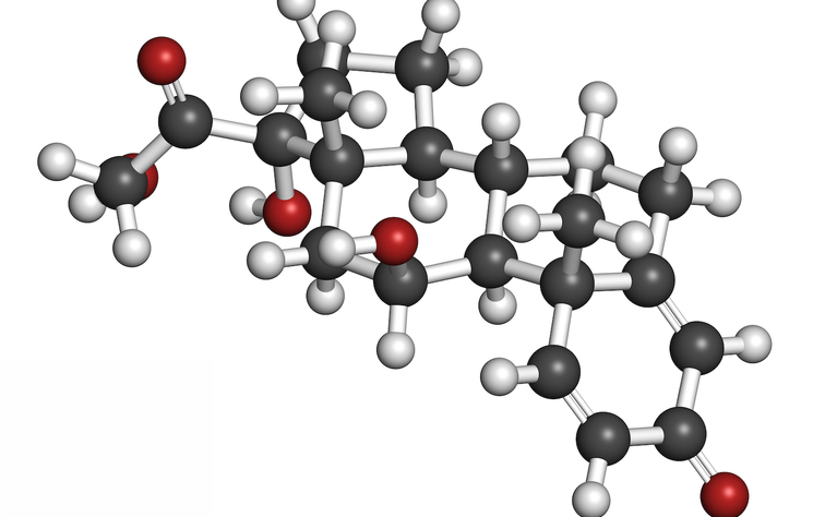 Steroids for treating inflammatory bowel disease (IBD) - Crohn's disease and ulcerative colitis