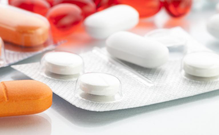 Mercaptopurine for Crohn's disease & Ulcerative Colitis